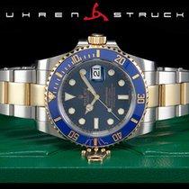 Rolex Submariner Date 116613LB 2014 gebraucht