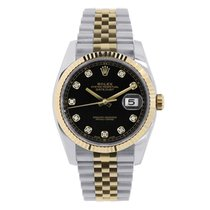 Rolex Datejust 126333 pre-owned