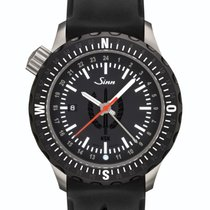 Sinn 212 KSK Automatic Watch New
