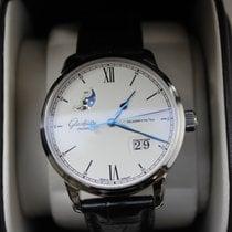 Glashütte Original 1-36-04-01-02-30 Steel 2020 Senator Excellence 40mm new