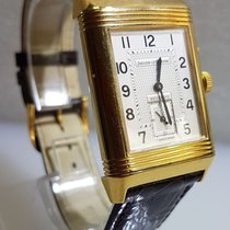 Jaeger-LeCoultre Reverso Duoface Yellow gold