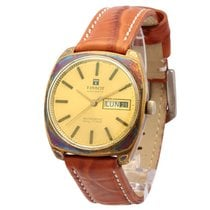 Tissot Gold/Steel 35mm Automatic 56502-2 pre-owned United States of America, California, Los Angeles