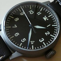 Laco 1925 Aviator MÜNSTER automatic 42 mm