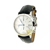 Baume & Mercier Chronograph 42mm Automatic new Classima White