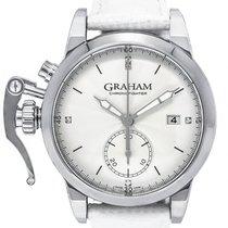 Graham Chronofighter 1695 Chronograph Unisex Watch – 2CXMS.S04A