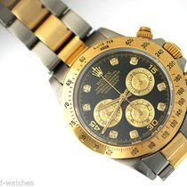 Rolex 40mm Automatic pre-owned
