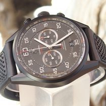 TAG Heuer Carrera Calibre 36 Flyback Chrono PVD CAR2B80.FC6325