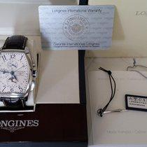 Longines L2.688.4 LONGINES EVIDENZA XL Moonphase