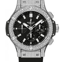 Hublot Big Bang 44 mm new 2019 Automatic Watch with original box and original papers 301.SX.1170.RX.1704