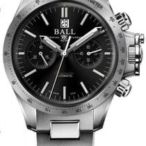 Ball Steel 42mm Automatic Engineer Hydrocarbon new United States of America, Florida, Naples