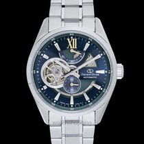 Orient Star RK-DK0001L new