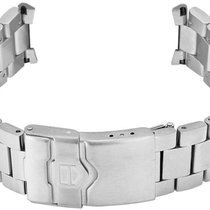TAG Heuer NEW GENUINE - TAG HEUER F1 Formula 1 20mm Bracelet...