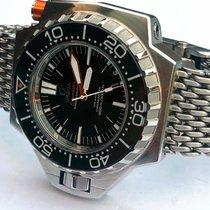 Omega Ploprof 1200M Steel 22430552101001
