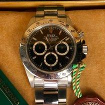 Rolex Daytona Zenith A Serial 16520