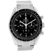 Omega 311.30.42.30.01.005 Stal Speedmaster Professional Moonwatch 42mm używany