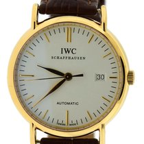 IWC IW3533 Steel Portofino Automatic 38mm pre-owned United States of America, New York, New York