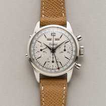Gallet Datocompax Vintage Chronograph 998