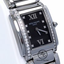 Patek Philippe Twenty~4 4910/10A-001 pre-owned
