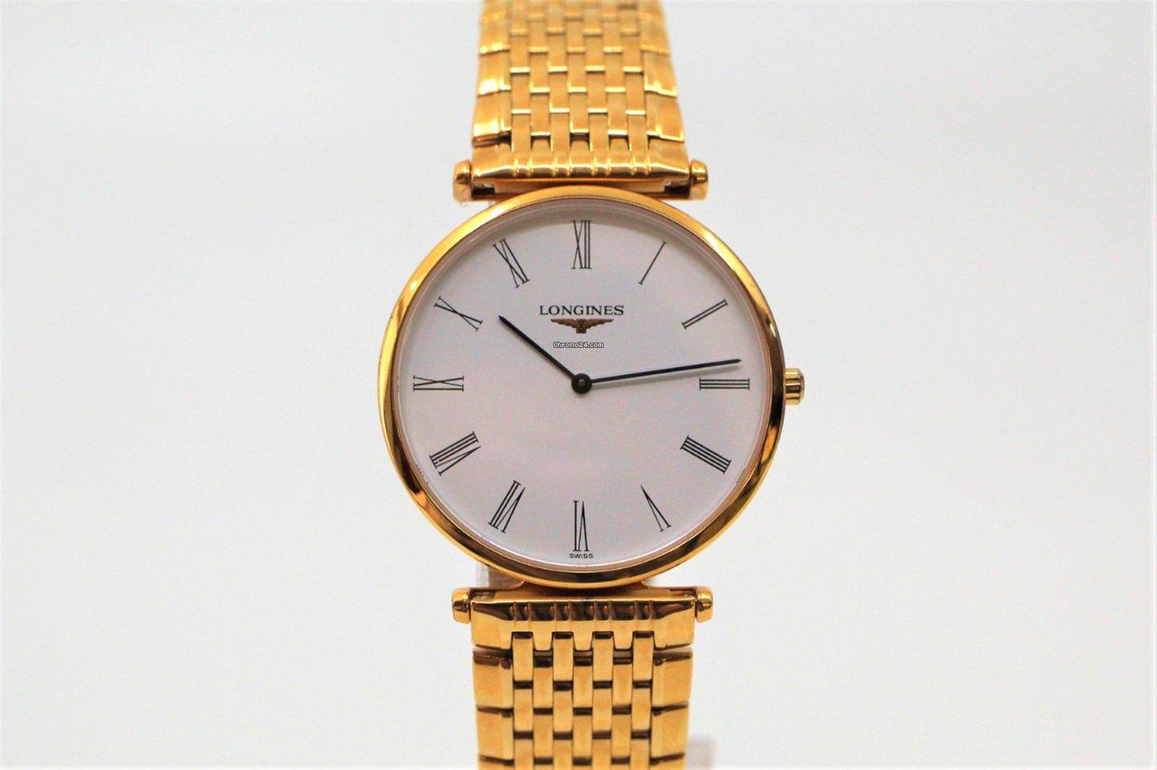 372ae897ca81 Relojes Longines - Precios de todos los relojes Longines en Chrono24