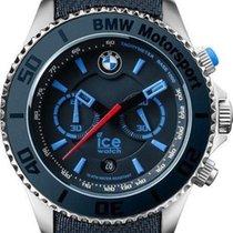 Ice Watch Chronograph 52mm Quarz neu Blau