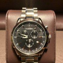 Philip Watch 46.7mm Kvarts R8273995225 ny