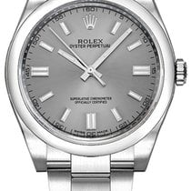 Rolex Oyster Perpetual 36 new Automatic Watch with original box 116000-RHDSO