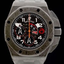 Audemars Piguet Royal Oak Offshore Chronograph 26062FS.OO.A002CA.01 2008 pre-owned