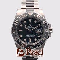 Rolex GMT-Master II 116710LN 2013 rabljen