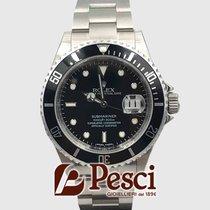 Rolex Submariner Date 16610 2008 new