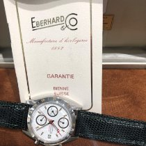 Eberhard & Co. Steel 46mm Automatic 31022 new