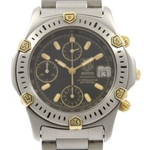 TAG Heuer 2000 40mm Crn