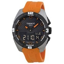 Tissot Titan 45mm Kvarc T0914204705101 nov