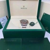 Rolex 126711CHNR Gold/Steel 2018 GMT-Master II 40mm new United States of America, New York, New York