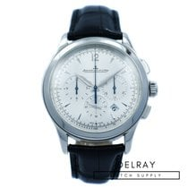 Jaeger-LeCoultre Master Chronograph Steel 40mm United States of America, Florida, Hallandale Beach