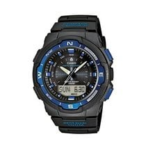 Casio G-Shock 49.6mm Bez brojeva