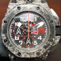 Audemars Piguet Royal Oak Offshore Chronograph 44mm Negru Arabic