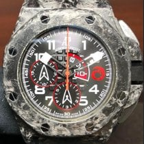 Audemars Piguet Royal Oak Offshore Chronograph 26062FS.OO.A002CA.01 2007 occasion