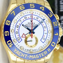Rolex Yacht-Master II 44mm Blue United States of America, Missouri, BRANSON