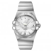 Omega 123.10.38.21.02.001 Steel Constellation Men 38mm new United States of America, Florida, Miami