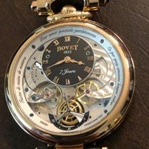 Bovet Rose gold Automatic AI43003 new
