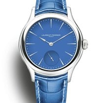 Laurent Ferrier Or blanc 40mm nouveau