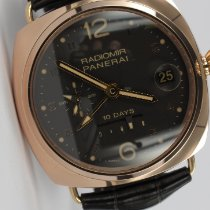 Panerai Special Editions PAM00497 2012 pre-owned