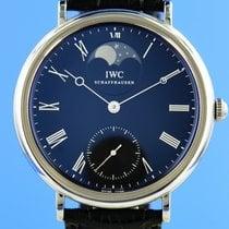 IWC Portofino Hand-Wound IW544801 2010 usados