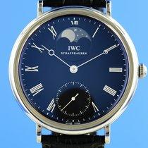 IWC Portofino Hand-Wound IW544801 2010 pre-owned