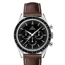Omega 311.32.40.30.01.001 Steel 2020 Speedmaster Professional Moonwatch 39.7mm new United States of America, New York, New York