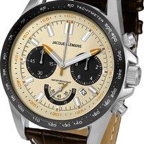 Jacques Lemans Liverpool Chronograph