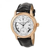 Frederique Constant Steel 42mm Automatic FC-718MC4H4 new