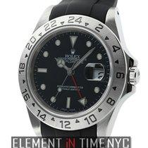 Rolex Explorer II 16570 použité