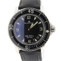 Blancpain Fifty Fathoms Sport Automatic Stainless Steel