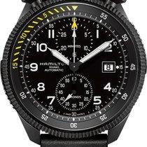 Hamilton Khaki Aviation H76786733 nuevo